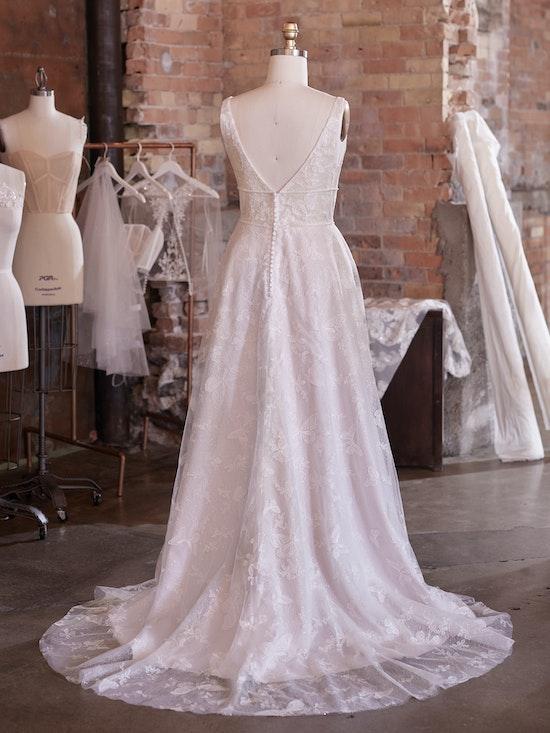 Rebecca Ingram Wedding Dress Rubena 21RC818A01 Alt103