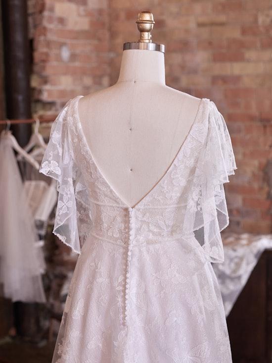 Rebecca Ingram Wedding Dress Rubena 21RC818A01 Alt104