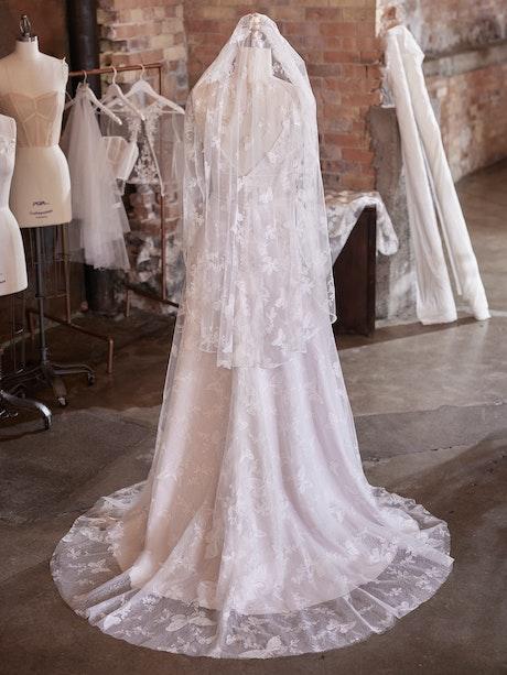 Rebecca Ingram Wedding Dress Rubena 21RC818A01 Alt105