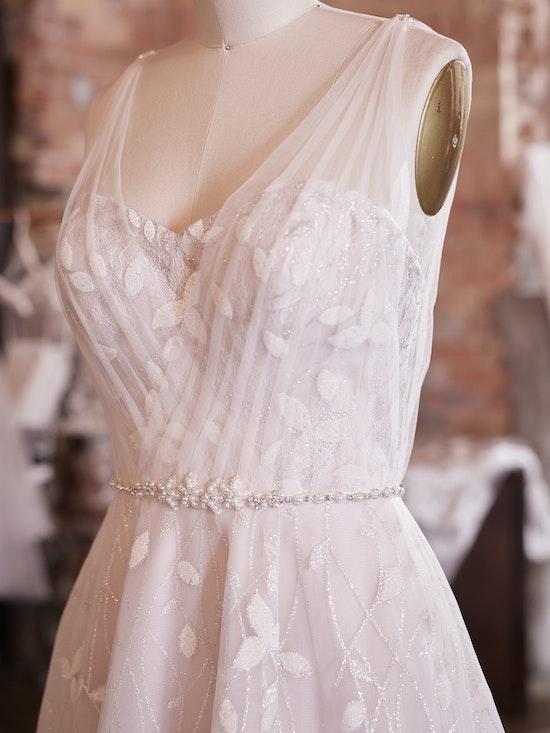 Rebecca Ingram Wedding Dress Sigrid 21RK783A01 Alt101