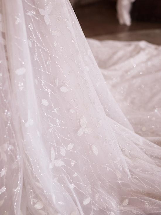 Rebecca Ingram Wedding Dress Sigrid 21RK783A01 Alt104