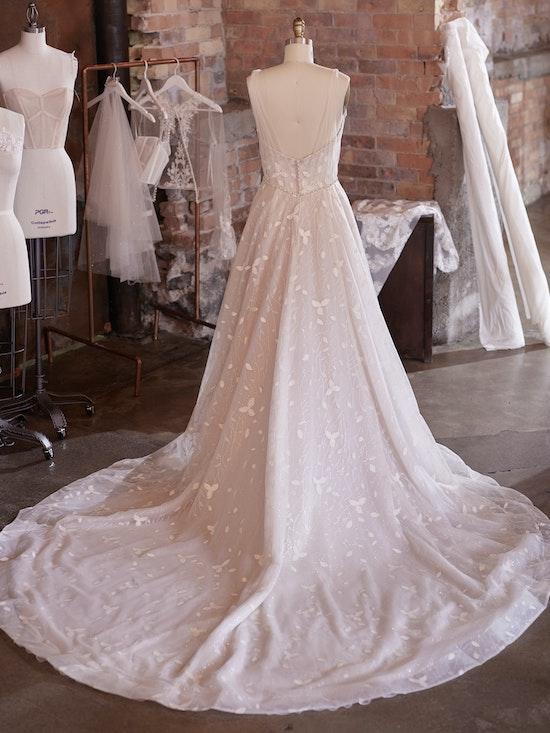 Rebecca Ingram Wedding Dress Sigrid 21RK783A01 Alt105