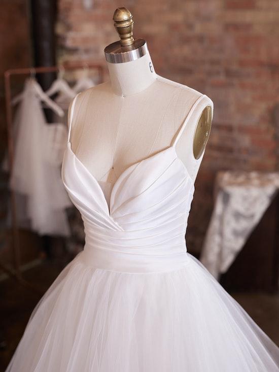 Rebecca Ingram Wedding Dress Sonoma 21RW862A01 Alt101