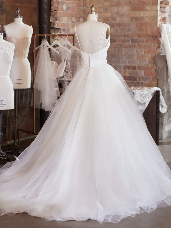Rebecca Ingram Wedding Dress Sonoma 21RW862A01 Alt103