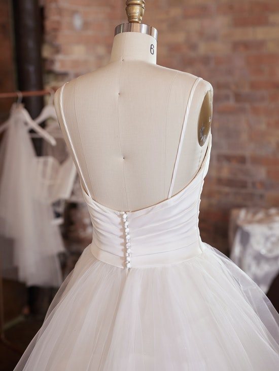 Rebecca Ingram Wedding Dress Sonoma 21RW862A01 Alt104