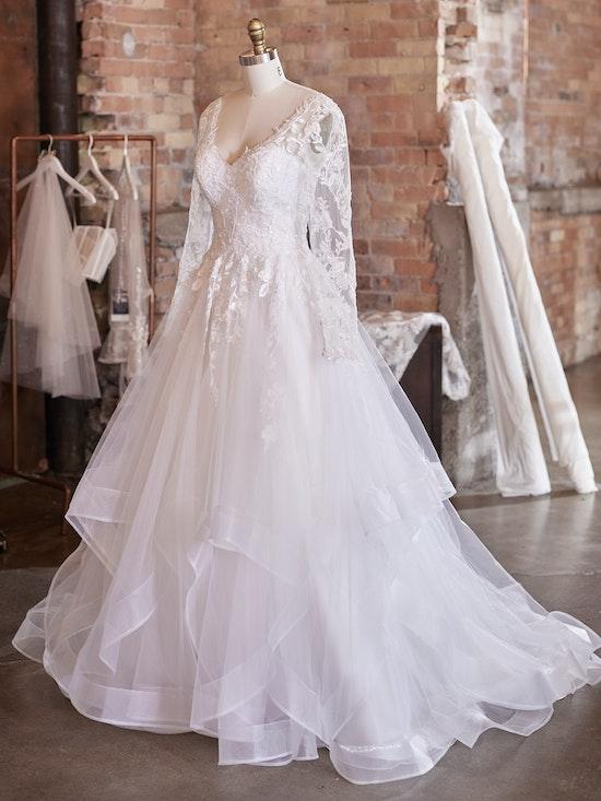 Rebecca Ingram Wedding Dress Tessa 21RC854A01 Alt100