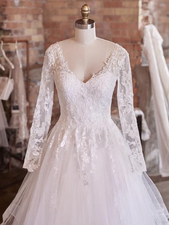 Rebecca Ingram Wedding Dress Tessa 21RC854A01 Alt101
