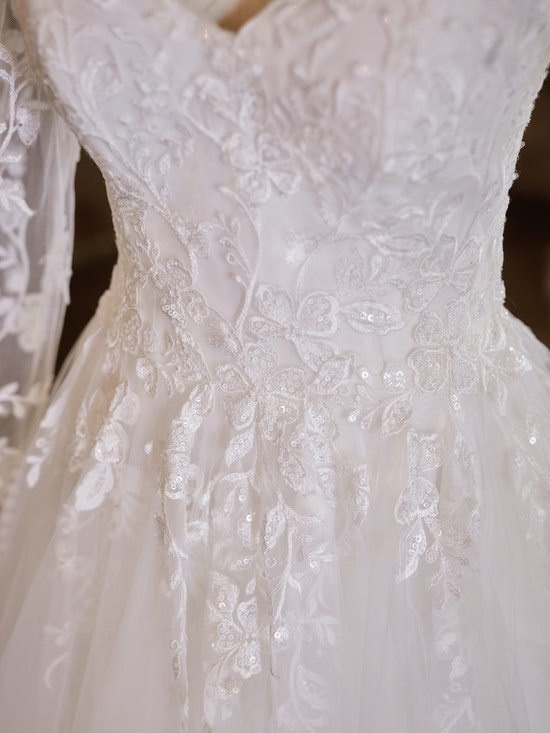 Rebecca Ingram Wedding Dress Tessa 21RC854A01 Alt102