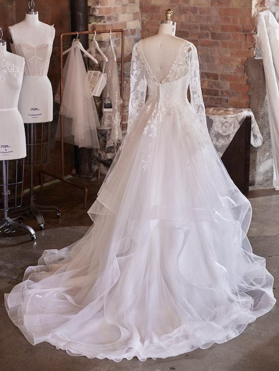 Rebecca Ingram Wedding Dress Tessa 21RC854A01 Alt103