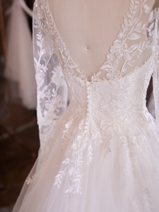 Rebecca Ingram Wedding Dress Tessa 21RC854A01 Alt104