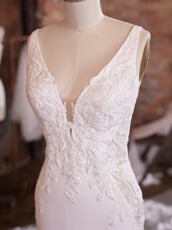 Sottero and Midgley Wedding Dress Alec 21SW861A01 Alt102