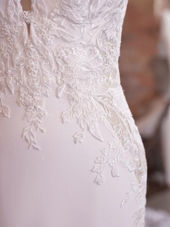 Sottero and Midgley Wedding Dress Alec 21SW861A01 Alt103