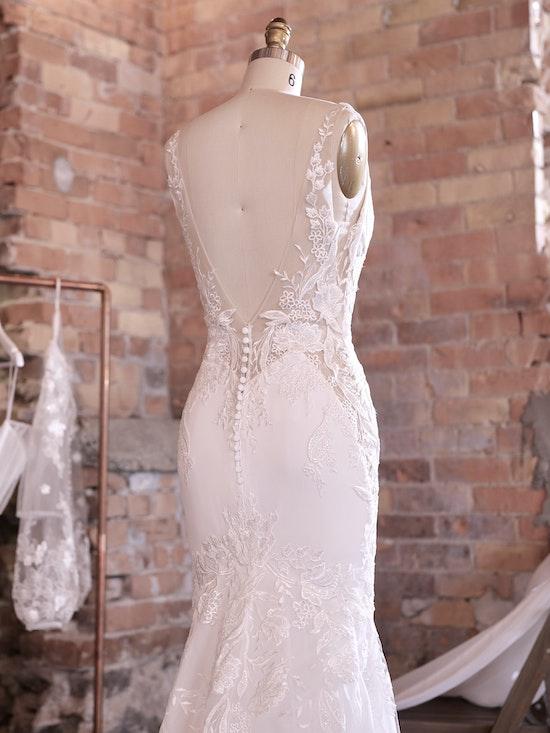Sottero and Midgley Wedding Dress Alec 21SW861A01 Alt105