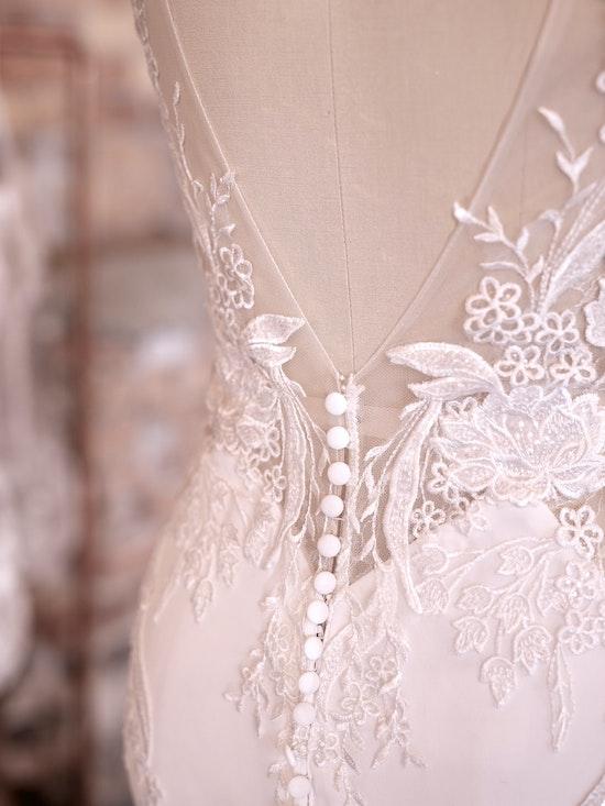 Sottero and Midgley Wedding Dress Alec 21SW861A01 Alt106