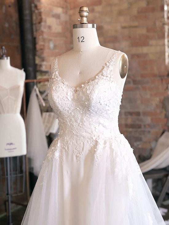 Sottero and Midgley Wedding Dress Arta 21SC824A01 Alt101