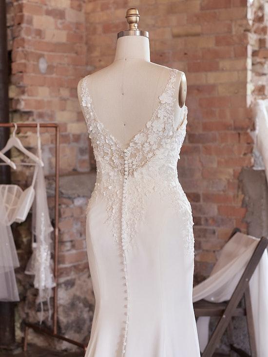 Sottero and Midgley Wedding Dress Arta 21SC824A01 Alt103