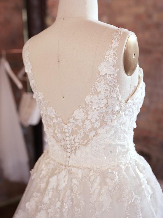 Sottero and Midgley Wedding Dress Arta 21SC824A01 Alt104