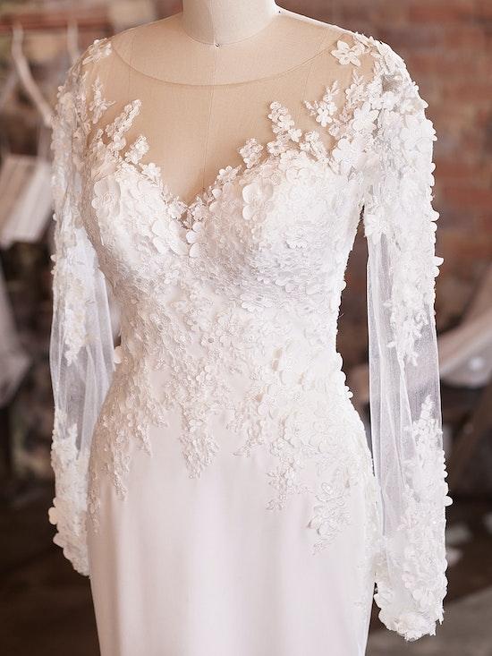 Sottero and Midgley Wedding Dress Arta 21SC824B01 Alt102