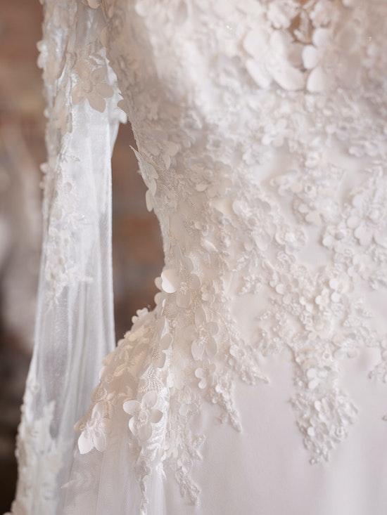 Sottero and Midgley Wedding Dress Arta 21SC824B01 Alt103