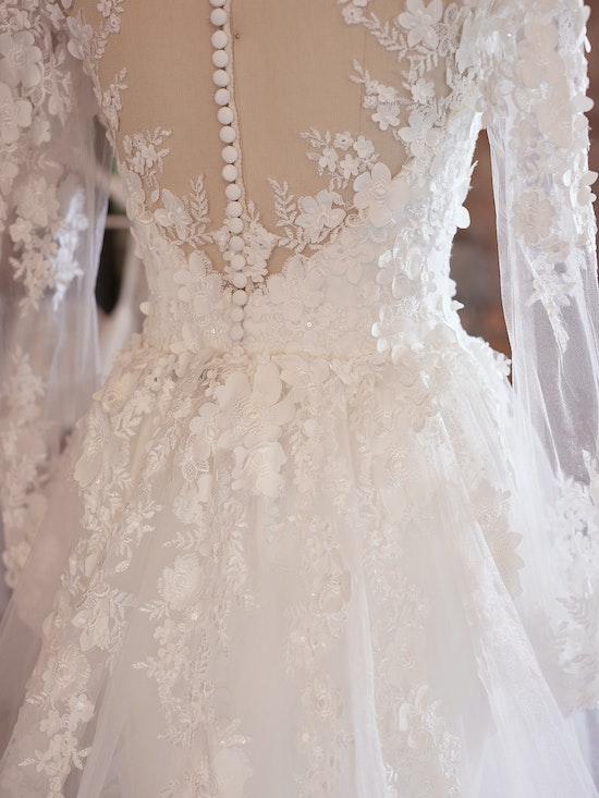Sottero and Midgley Wedding Dress Arta 21SC824B01 Alt105
