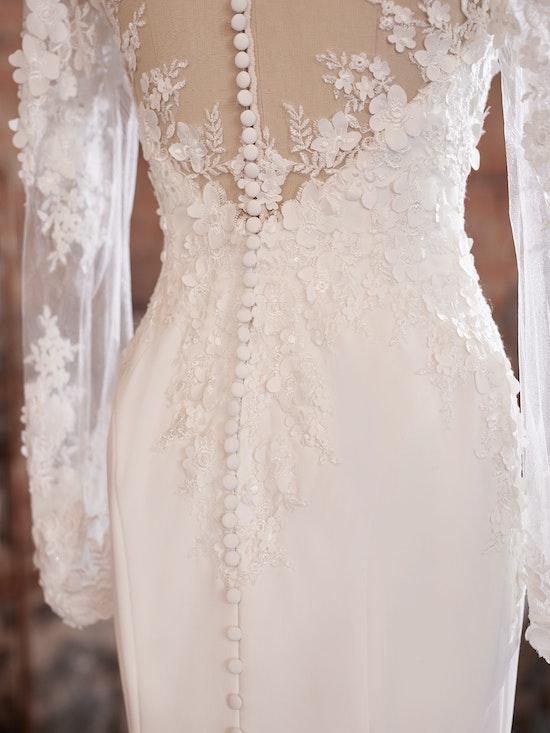 Sottero and Midgley Wedding Dress Arta 21SC824B01 Alt107