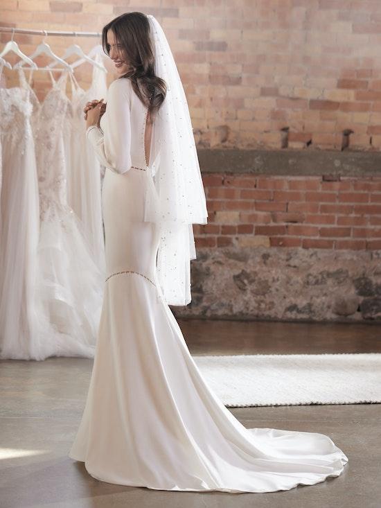 Sottero and Midgley Wedding Dress Austin 21SZ839A01 Alt051
