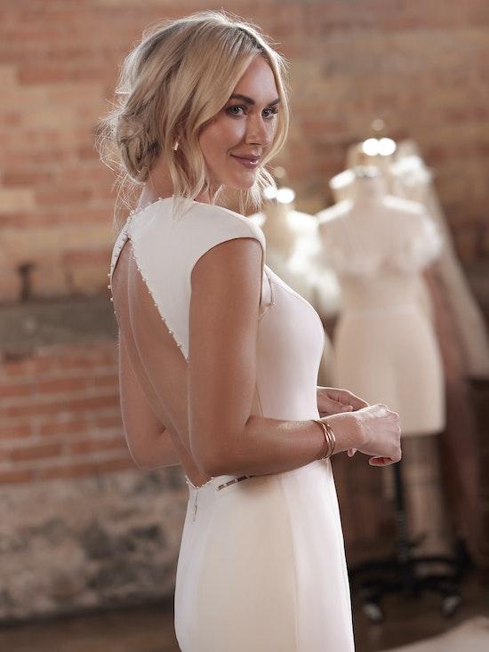 Sottero and Midgley Wedding Dress Austin 21SZ839C01 Alt050