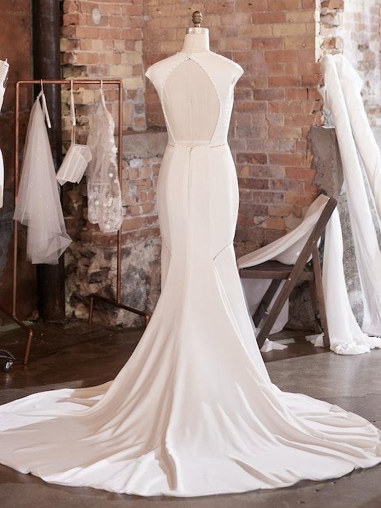 Sottero and Midgley Wedding Dress Austin 21SZ839C01 Alt103