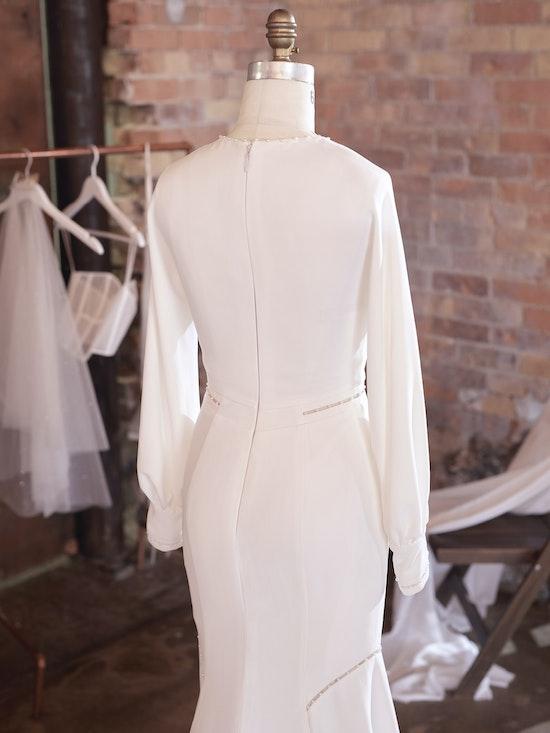 Sottero and Midgley Wedding Dress Austin Leigh 21SZ839B01 Alt100