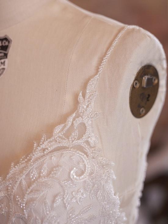 Sottero and Midgley Wedding Dress Barrett 21SK809A01 Alt103
