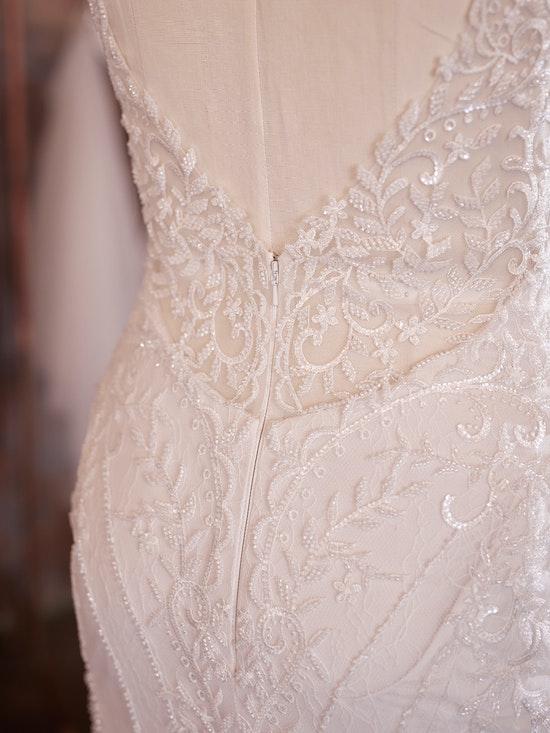 Sottero and Midgley Wedding Dress Barrett 21SK809A01 Alt108