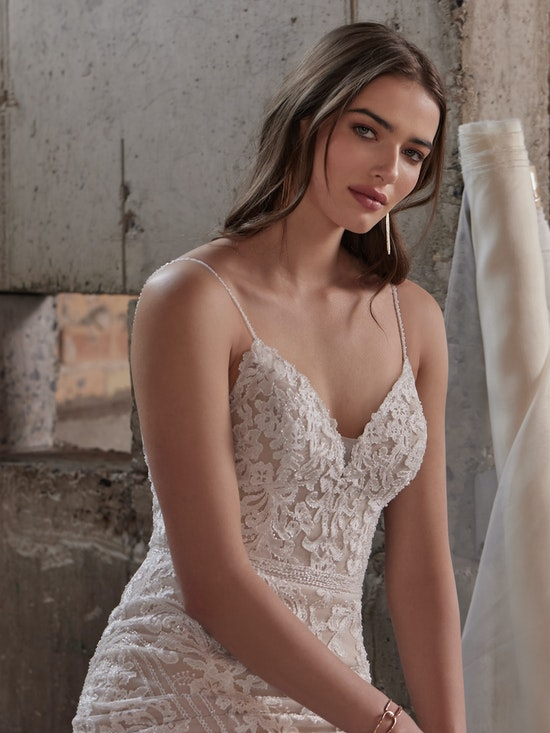 Sottero and Midgley Wedding Dress Cambrie 21SK789A01 Alt051