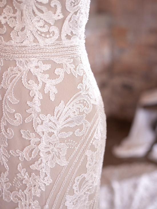 Sottero and Midgley Wedding Dress Cambrie 21SK789A01 Alt102