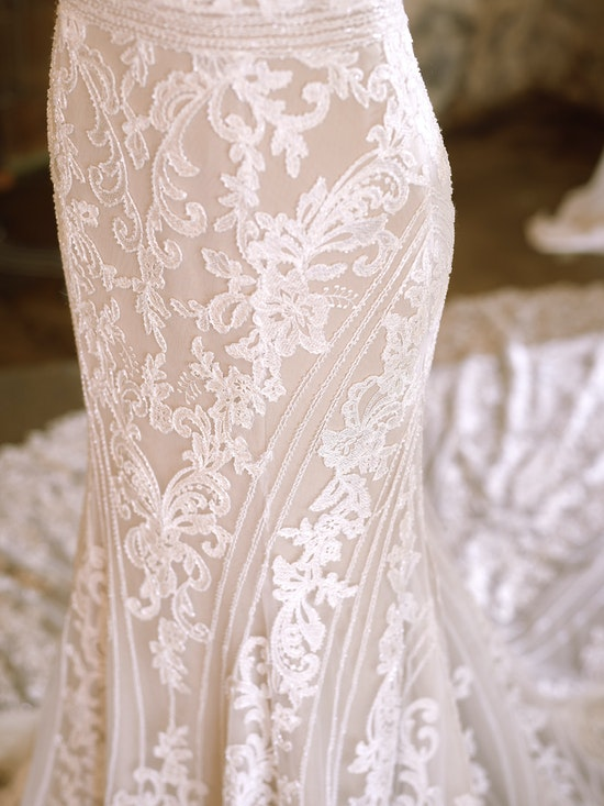 Sottero and Midgley Wedding Dress Cambrie 21SK789A01 Alt103