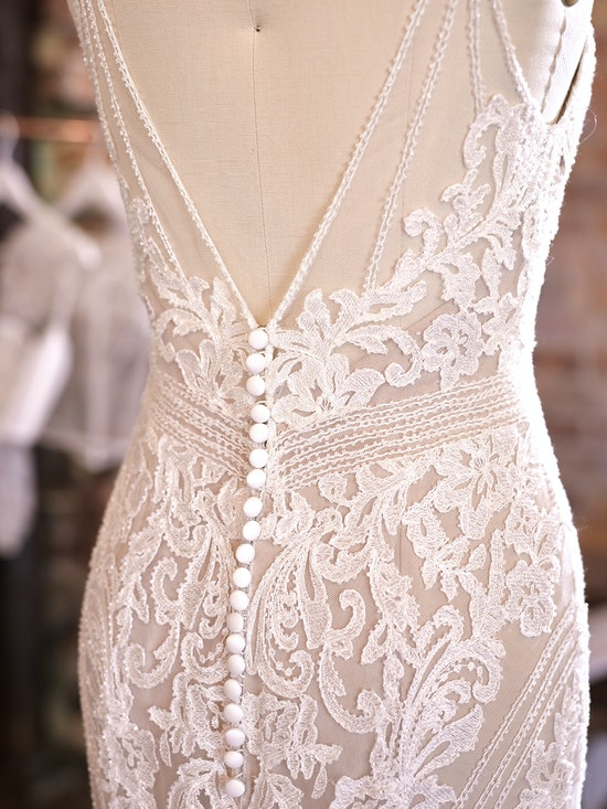 Sottero and Midgley Wedding Dress Cambrie 21SK789A01 Alt106