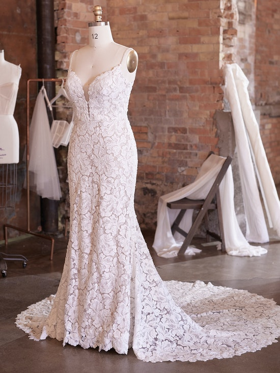 Sottero and Midgley Wedding Dress Dasha 21SN757A01 Alt101