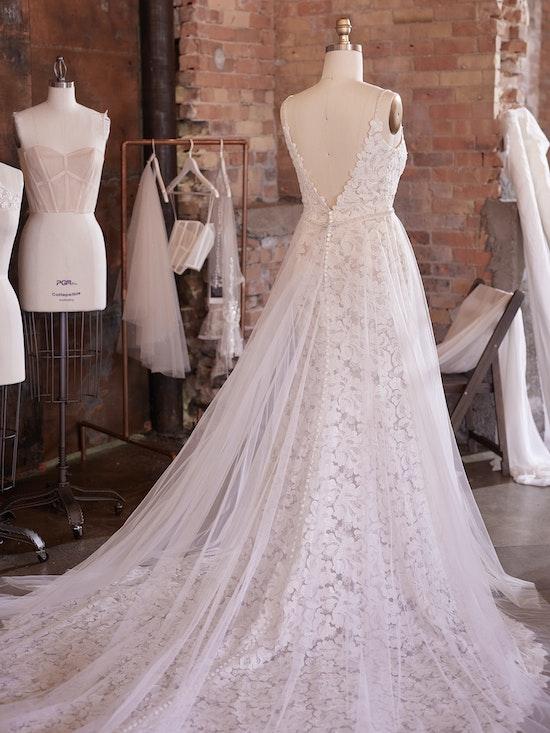 Sottero and Midgley Wedding Dress Dasha 21SN757A01 Alt104
