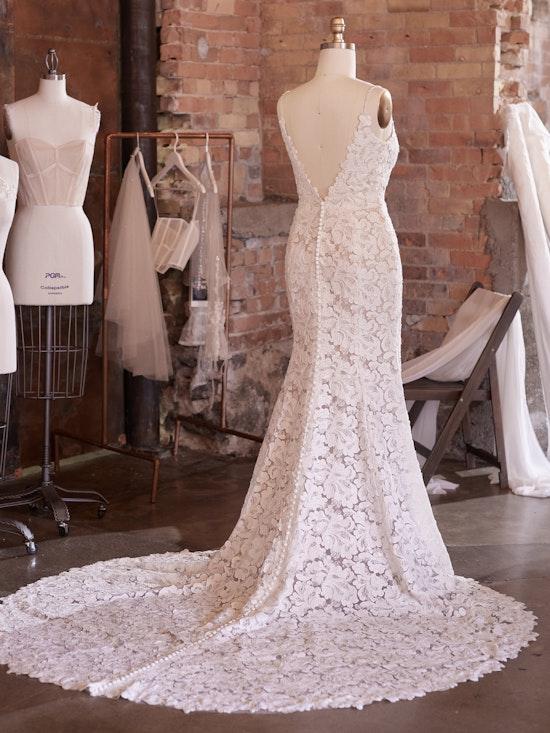 Sottero and Midgley Wedding Dress Dasha 21SN757A01 Alt105