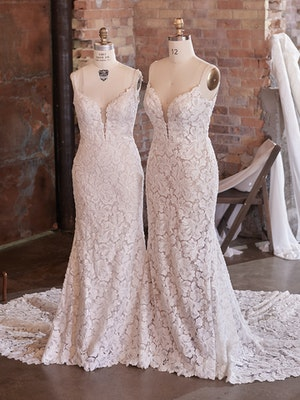 Sottero and Midgley Wedding Dress Dasha 21SN757A01 Alt107