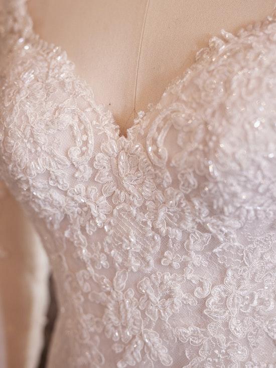 Sottero and Midgley Wedding Dress Dublin 21SS811A01 Alt102