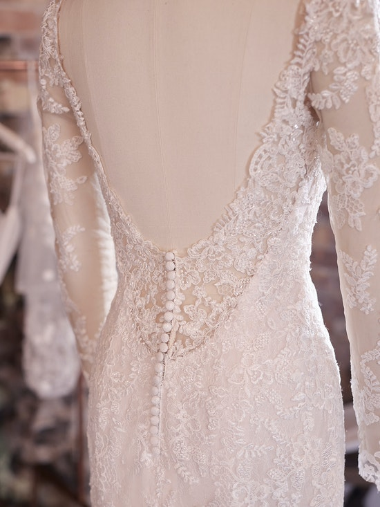 Sottero and Midgley Wedding Dress Dublin 21SS811A01 Alt103