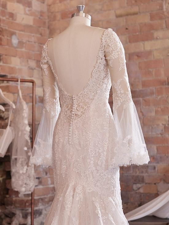 Sottero and Midgley Wedding Dress Dublin 21SS811A01 Alt104