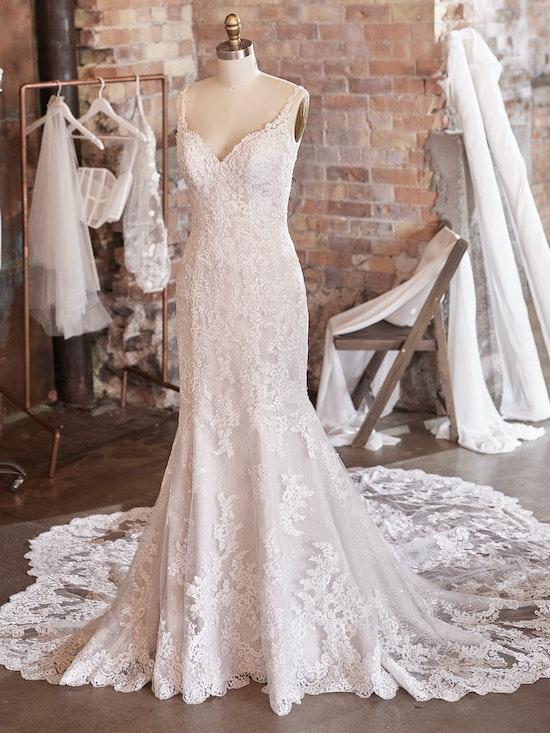 Sottero and Midgley Wedding Dress Dublin Lynette 21SS811B01 Alt101
