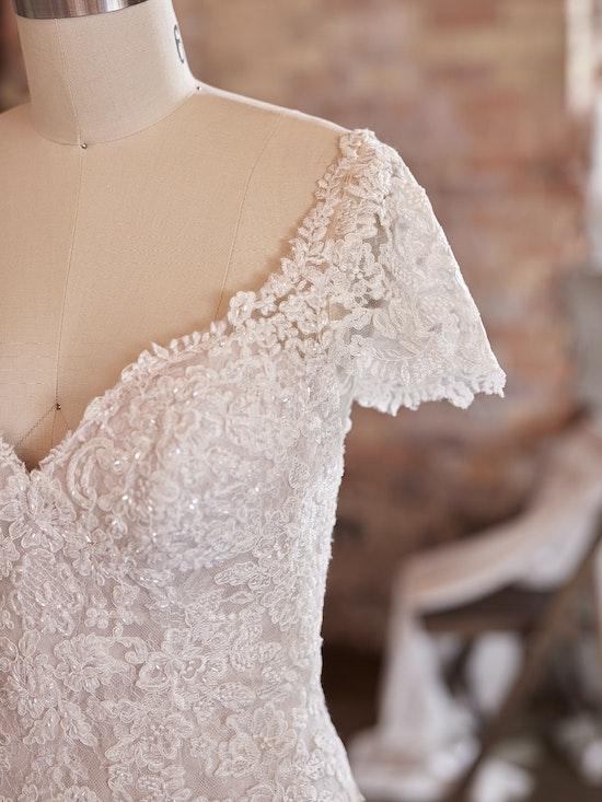 Sottero and Midgley Wedding Dress Dublin Lynette 21SS811B01 Alt102