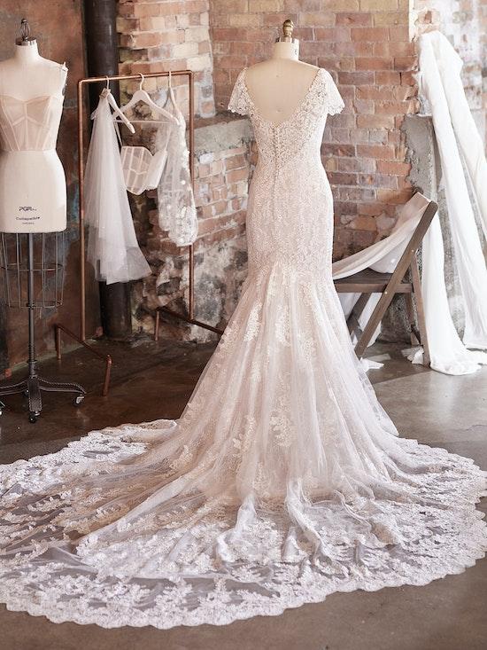 Sottero and Midgley Wedding Dress Dublin Lynette 21SS811B01 Alt103