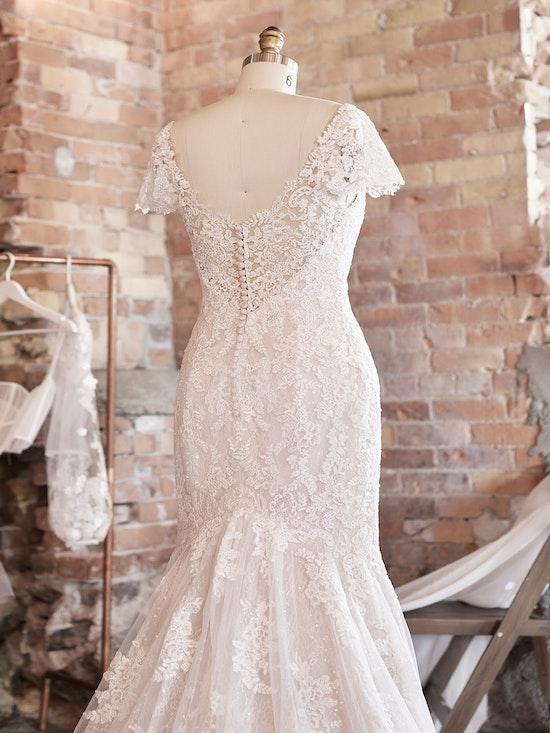 Sottero and Midgley Wedding Dress Dublin 21SS811B01 Alt104