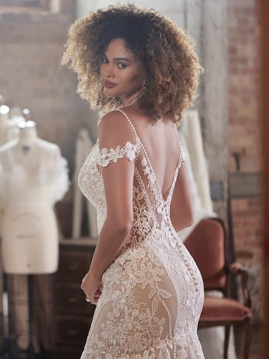 Sottero and Midgley Wedding Dress Grayson 21SW808A01 Alt051