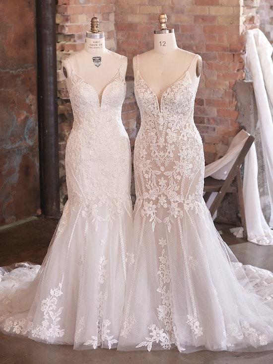 Sottero and Midgley Wedding Dress Grayson 21SW808A01 Alt107