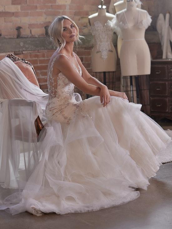 Sottero and Midgley Wedding Dress Kenleigh 21SK774A01 Alt050