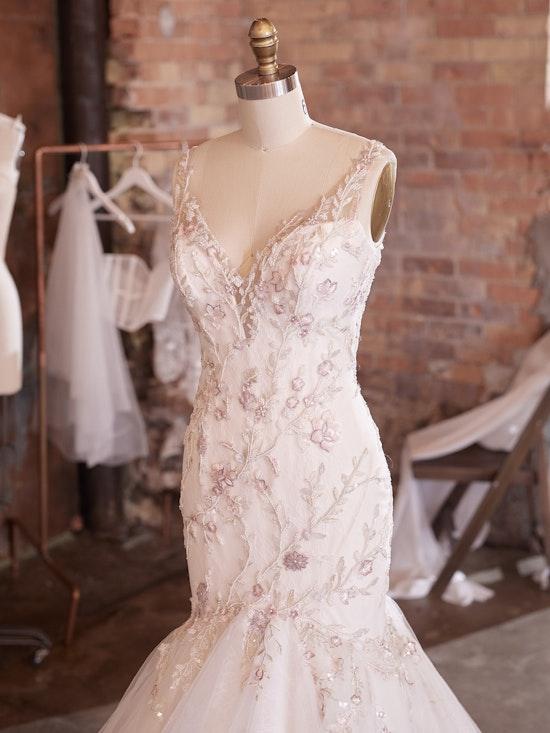 Sottero and Midgley Wedding Dress Kenleigh 21SK774A01 Alt101